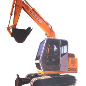Nityanand Infrastructure Ltd: CAT 320 CL | Nityanand